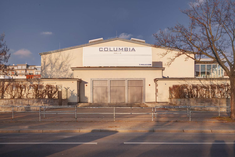 Columbia Halle