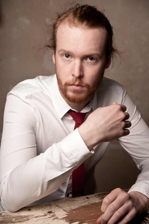 Ole Fischer – Agentur Heppeler